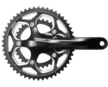 Pedivela Shimano Fc-RS500 11v 175mm 50/ 34