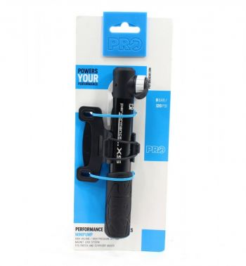 Bomba de ar Mini Performance Telescopic XS PRO