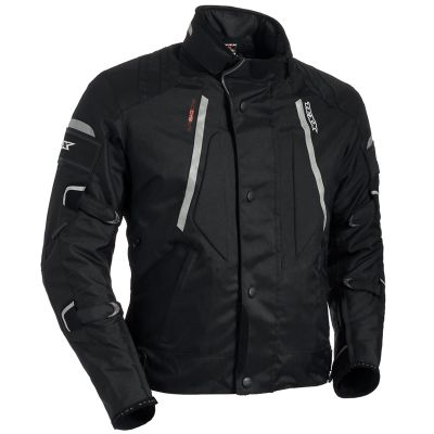 Jaqueta Air Bag Moto Texx Impermeavel Line One