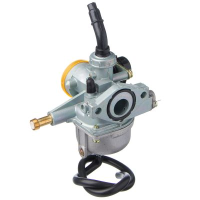 Carburador Honda Pop 100 Md Original
