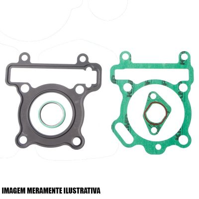 Juntas Motor Superior Kit A Honda BROS 160