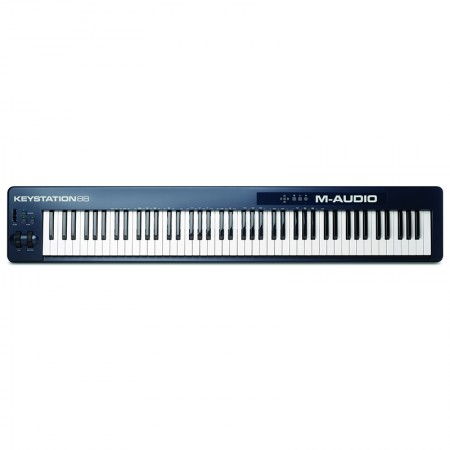 M-Audio Keystation 88 II  - foto principal 1