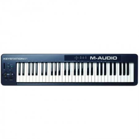 M-Audio Keystation 61 II  - foto principal 1