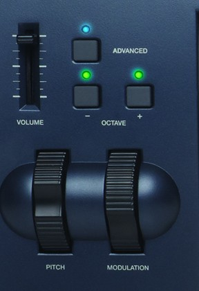M-Audio Keystation 61 II  - foto principal 2
