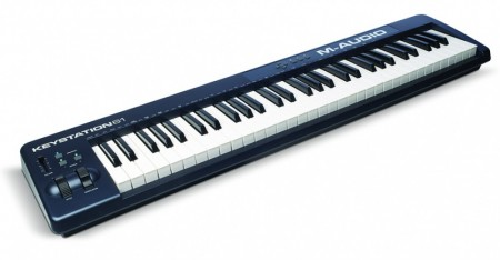 M-Audio Keystation 61 II  - foto principal 3