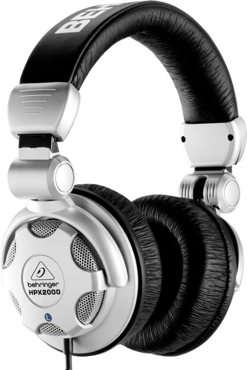 Headphone Para DJ HPX2000 - Behringer