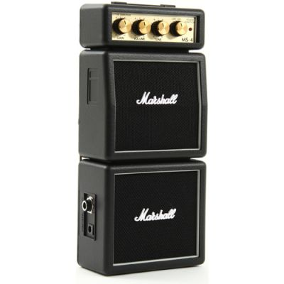 Mini Amplificador Ms-4e - Marshall