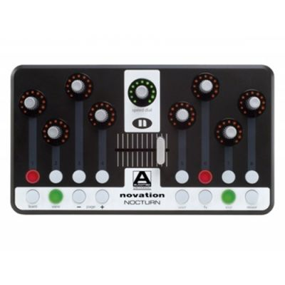 Controlador Midi Nocturn - Novation