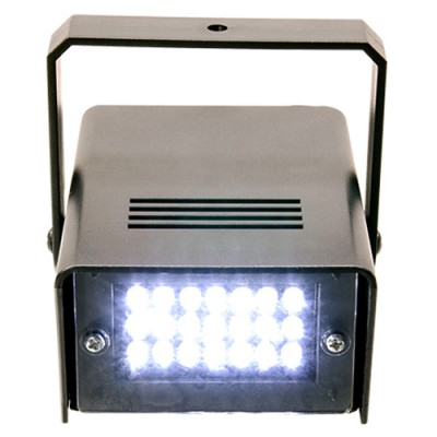 Strobo Led Chauvet Mini Strobe Led