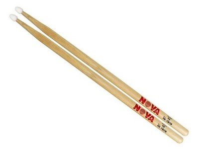 Baqueta Nova 5AN Nylon - Vic Firth