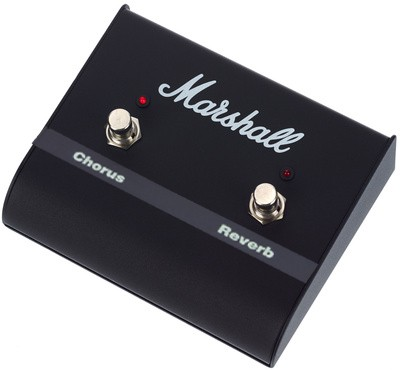 Pedal FootSwitch Chorus/Reverb PEDL-00029 - Marshall