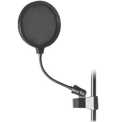 Pop-Filter Aro 6 Polegadas - On Stage