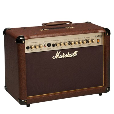 Amplificador AS50D 50W - Marshall