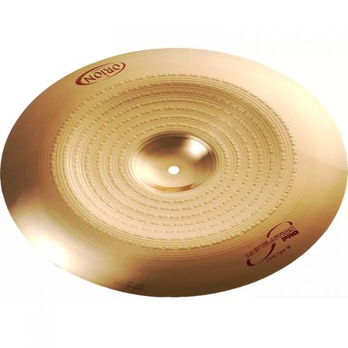 Prato China 18 Orion Revolution Pro RP18CH Efeito Bronze B8