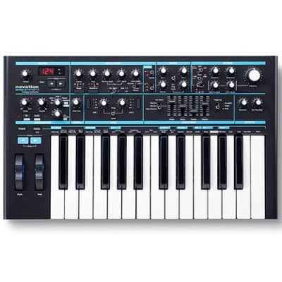 Teclado Sintetizador Bass Station II - Novation