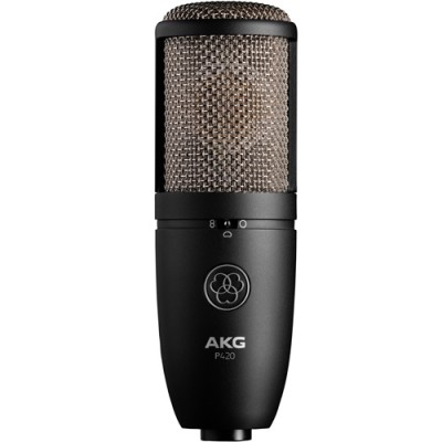 Microfone Condensador Perception P420 - AKG
