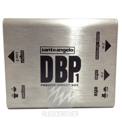 Direct Box Passivo DBP1 - Santo Angelo