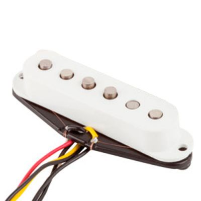 Captador Single Coil para Ponte Strato Tex Mex - Fender