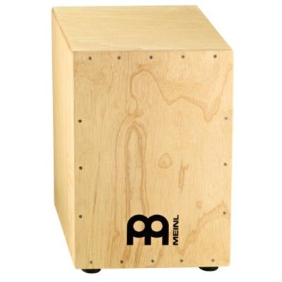 Cajon Natural Head Liver - Meinl