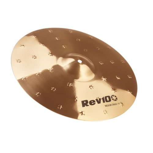 Prato Ataque Orion Medium Crash 16 RV16MC Revolution Pro 10 B10