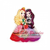 - Chapéu Ever After High - Pct c/ 8 Unidades -  Cod.102746.8 - Regina
