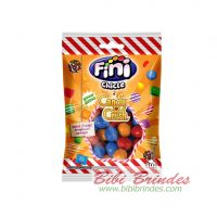 Chicle Candy Crush Ácido Fini - Pct c/ 80 g - 1 unidade