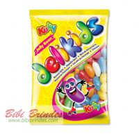 Delikids Kuky - 500g Jelly Beans