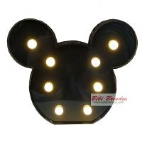 - Mickey de Led - 1 unid. - Cód. LD-0030