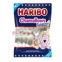 - Marshmallow Chamallows Barbecue - 250g - Haribu