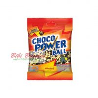 Choco Power Ball Preto e Branco Mini 80g - Mavalério