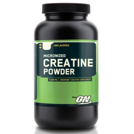 Creatina Powder Creapure - 150g - Optimum Nutrition