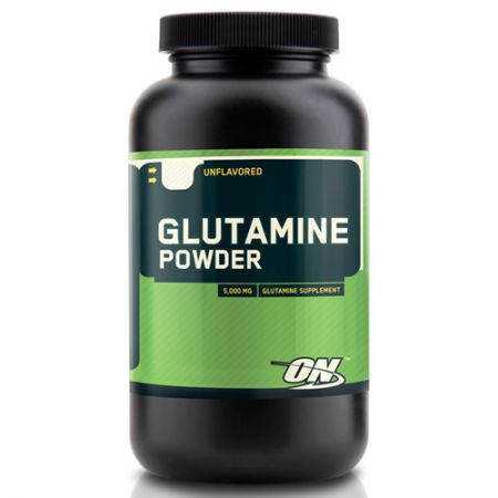 Glutamina Powder - 300g - Optimum Nutrition