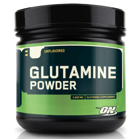 Glutamina Powder - 600g - Optimum Nutrition