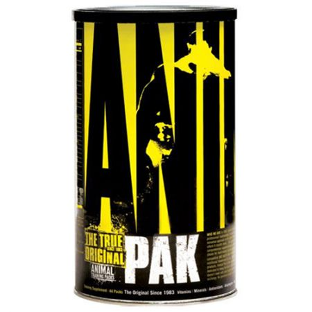 Animal Pak - 44 Packs - Universal Nutrition