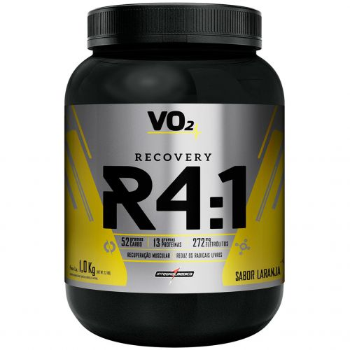 R4:1 Recovery Powder - 1000g - IntegralMedica