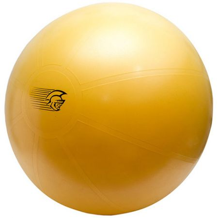 Bola de Ginástica Fit Ball Training 75cm - Amarelo - Pretorian