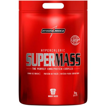 Super Mass - 3000g - IntegralMedica