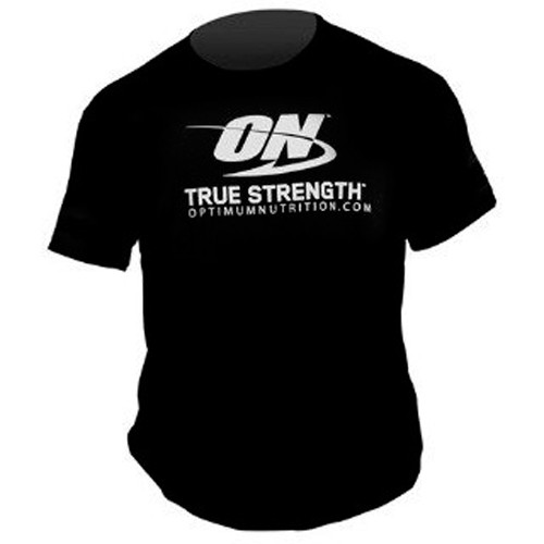 2a83bf45a Camiseta Thermo Dry - Optimum Nutrition - FITFIELD