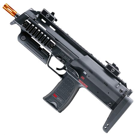 Rifle Airsoft H&K MP7 A1 - 6mm - Elétrico (AEG) - Umarex