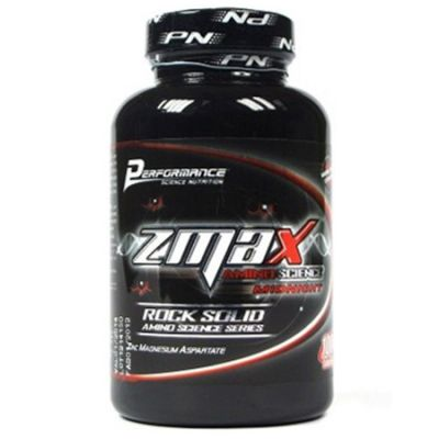 Zmax Amino Science Midnight - 100 Tabletes - Performance Nutrition
