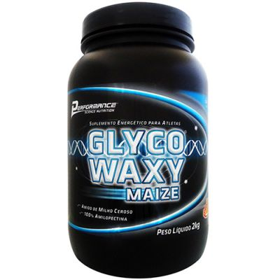 Glyco Waxy Maize - 2000g - Performance Nutrition