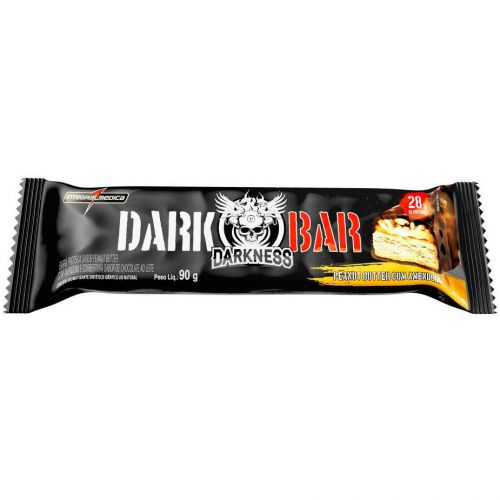 Dark Bar Darkness - 90g - IntegralMedica