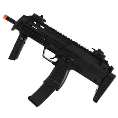 Rifle Airsoft H&K MP7 A1 SWAT Full Metal - 6mm - Elétrico (AEG) - Umarex