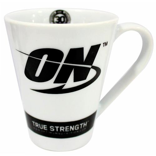 Caneca de Porcelana - 300ml - Optimum Nutrition