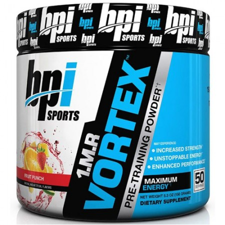 1MR Vortex - 150g - 50 Doses - BPI Sports  - foto principal 1