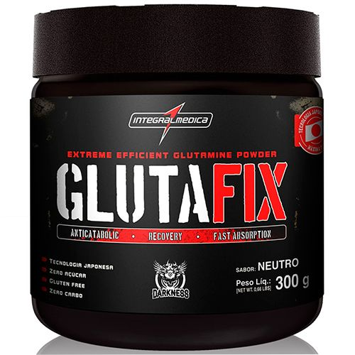Gluta Fix Darkness - 300g - IntegralMedica