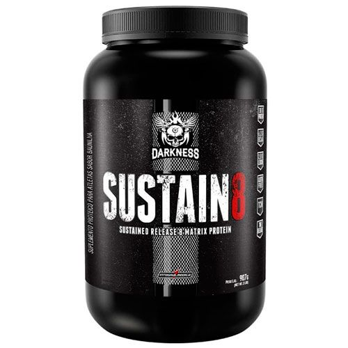 Sustain 8 - Time Release - 907g - IntegralMedica