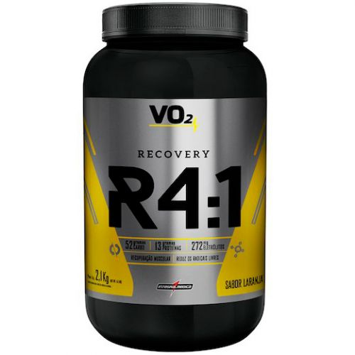 R4:1 Recovery Powder - 2100g - IntegralMedica