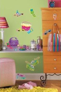 Accessorize Wall Decals - RMK1019SCS
