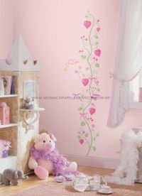 Fairy Princess Growth Chart - RMK1084GC